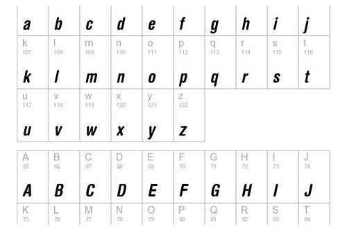 Download helvetica bold oblique |💣 Helvetica Condensed Bold