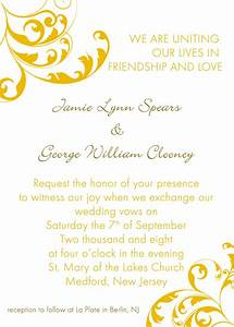 Invitation word templates free wedding invitation wording templates free card invitation for Free invitation template word