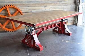 Vintage Industrial Möbel : desks vintage industrial furniture ~ Bigdaddyawards.com Haus und Dekorationen
