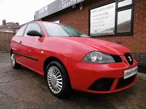 Seat Ibiza Référence : seat ibiza 1 4tdi 2006 5my reference car for sale ~ Gottalentnigeria.com Avis de Voitures