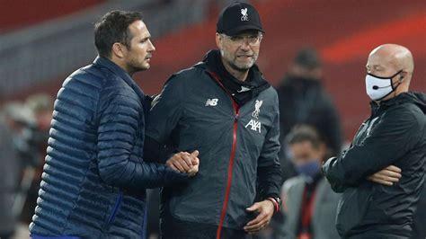 Frank Lampard 'amused' by Jurgen Klopp's comments on ...