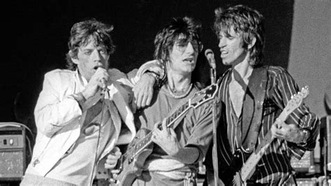 The Rolling Stones The Road Aint What It Used To Be