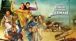 Welcome To IANS Live - Review - 'Kamaal Dhamaal Malamaal'