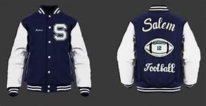 salem team home salem rocks sports With athletic letter jackets