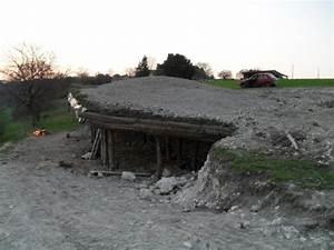 Maison Semi Enterrée : articles de roby16 tagg s maison enterr e toiture terre ~ Voncanada.com Idées de Décoration