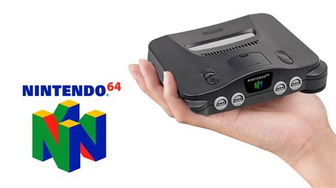 Nintendo 64 Classic Edition -- 24 Games We Want To See On