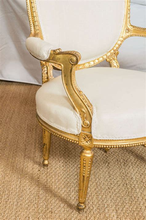 napoleon iii fauteuil chairs at 1stdibs