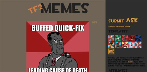 Team Fortress 2 Memes - know your meme entries submissions