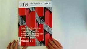 Architektur Und Design Zeitschrift : xia intelligente architektur 78 2012 zeitschrift f r architektur und technik youtube ~ Indierocktalk.com Haus und Dekorationen