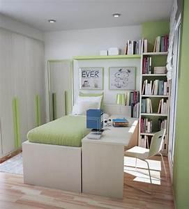 Jugendzimmer Einrichten Kleines Zimmer : kleine r ume einrichten n tzliche tipps und tricks ~ Bigdaddyawards.com Haus und Dekorationen