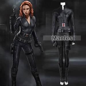 2015 Movie The Avengers 1 Black Widow Natasha Romanoff ...