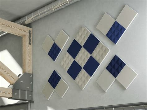 Polyester Decorative Acoustical Panels Stilly By Gaber Bathroom Ideas In Grey Master Renovation Industrial Light Fixtures Vinyl Flooring Wood Tile Guest Bathrooms 3 Fixture Vanity And Mirror