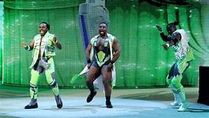 The New Day vs. Tyson Kidd & Cesaro – WWE Tag Team ...