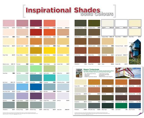 nippon paint color code malaysia paint color ideas