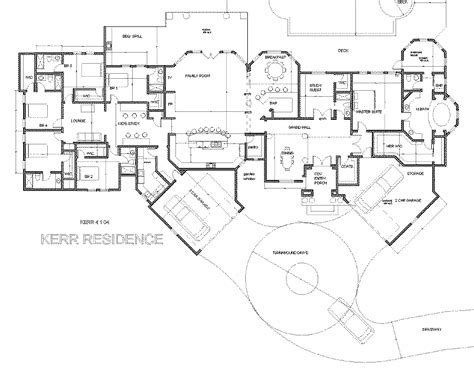luxury house plans one single luxury house plans small home blueprint home