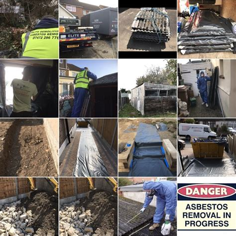 elite group essex  feedback demolition contractor