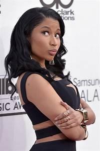 Nicki Minaj Billboard Music Awards Beauty | Hollywood Reporter  Nicki