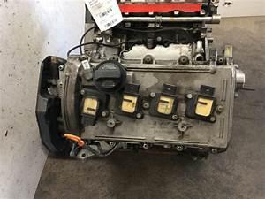2000 2001 2002 2003 2004 Audi A6 4 2l Engine Motor 077100103qx