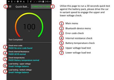 hybrid battery diagnostic  repair tool  toyota  lexus