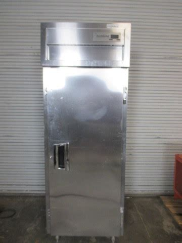 delfield sshpt   heated full pass  food warmer hot cabinet