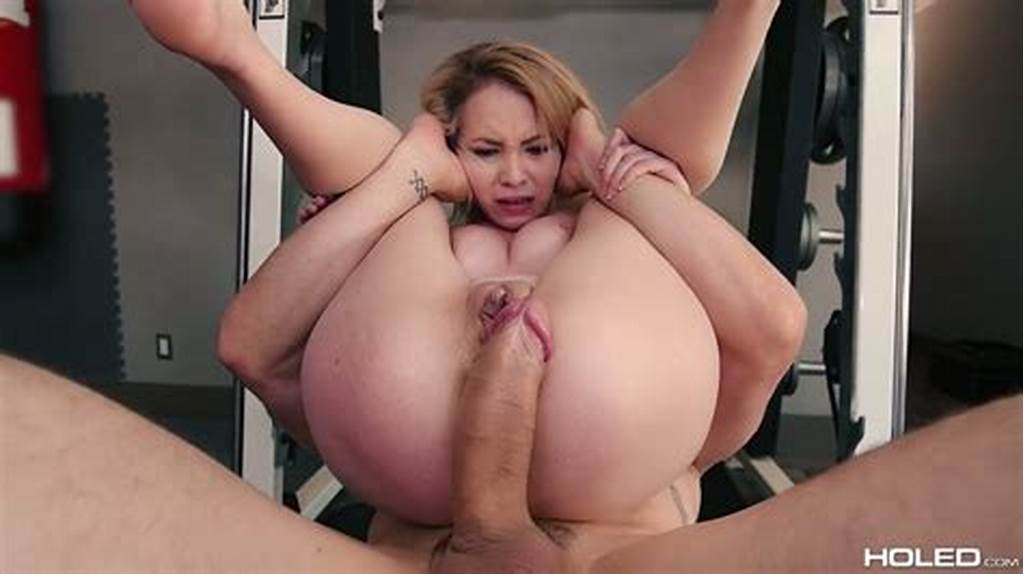 #J'S #Huge #Fat #Cock #Pounds #Tiny #Asshole #Of #Petite #Angel #Smalls