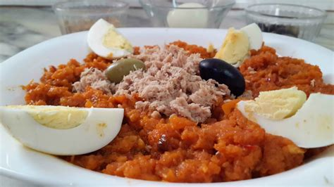 cuisine tunisienne cuisine tunisienne ommek houria