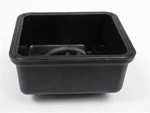 Plastic Float Bowl Clear Fits Phbh And Phbl Carbs