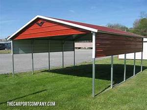 a frame metal carports the carport company With american steel buildings florida