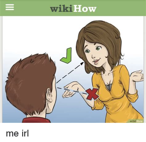 Wikihow Memes - wikihow wiki how wiki meme on me me
