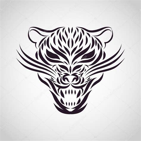 Jaguar Logo Vector Stock Vector Ilovecoffeedesign