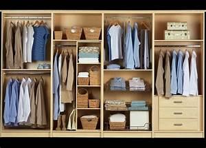 Ausziehbare Körbe Kleiderschrank : begehbarer kleiderschrank wie sie die perfekte ordnung schaffen ~ Fotosdekora.club Haus und Dekorationen
