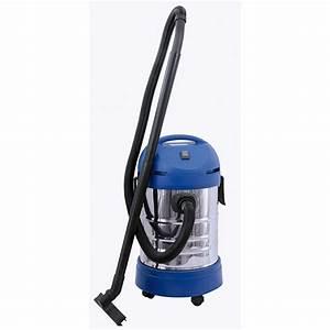 Aspirateur D Atelier : aspirateur d 39 atelier 30l eau et poussi re 1250w type bidon ~ Edinachiropracticcenter.com Idées de Décoration