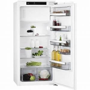 Refrigerateur Encastrable 122 Cm : sfe81221ac aeg r frig rateur encastrable 122 cm elektro ~ Melissatoandfro.com Idées de Décoration