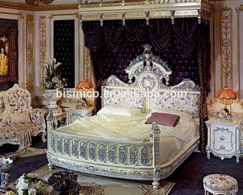 italian french rococo luxury bedroom furnituredubai