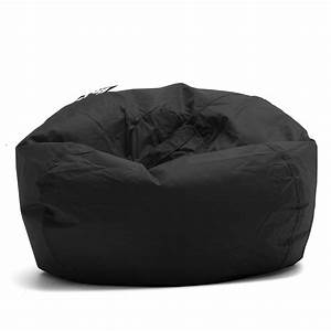 Bean Bag Chairs : bean bag chair big joe dorm kids seat furniture sofa tv video games room lounge ebay ~ Orissabook.com Haus und Dekorationen
