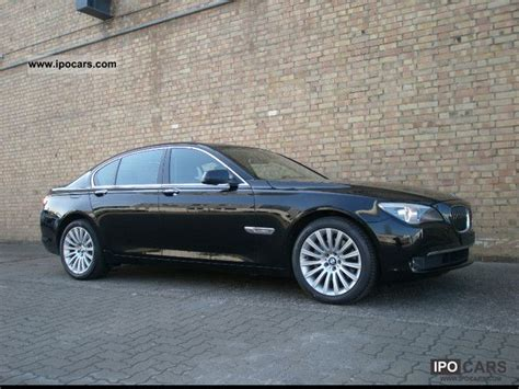 2009 Bmw 730d  Full  Car Photo And Specs