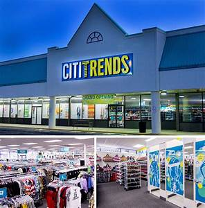 About Us - Citi Trends