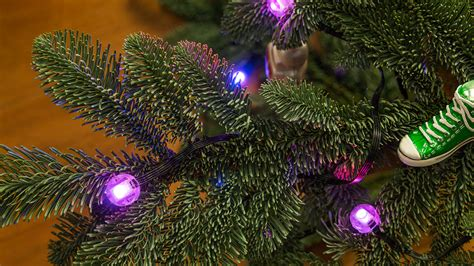 hue praxis weihnachtsbeleuchtung mit lightify hue co praxis