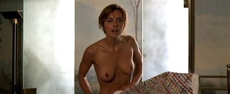 Greta Scacchi Nuda ~30 Anni In Un Uomo Innamorato