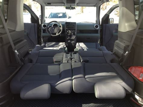 honda element interior 2017 honda element redesign changes and release date