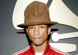 "Buy Pharrell Williams' Vivienne Westwood ""Mountain"" Hat ..."