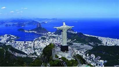 Rio Janeiro Desktop Wallpapers Brazil Christ Brasil