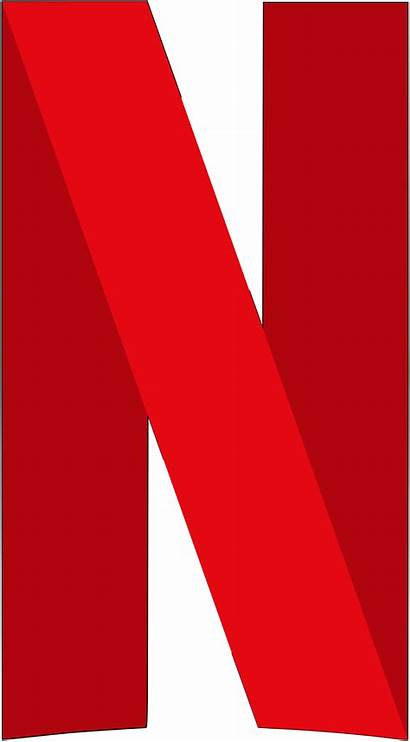 Netflix Transparent Svg