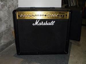 Photo Marshall Mg100dfx   Marshall  Mg Series  Mg100dfx