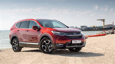 Honda Hrv 4k Wallpapers by Honda Cr V 4k 2018 Wallpaper Hd Car Wallpapers Id 8704