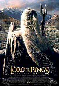 """Renegade Drive-in Movie: """"Lord of the Rings: The Two ..."""