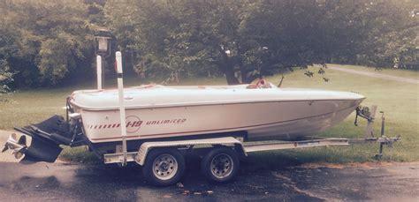 Four Winns Boat Cost by Four Winns U 19 Unlimited 1996 For Sale For 7 500 Boats