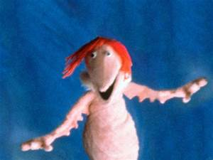 Henrietta (Sam and Friends) - Muppet Wiki