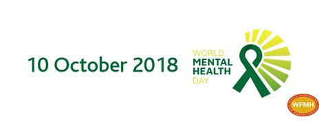 Show Your Support For #worldmentalhealthday 2018 And Join