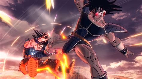 dragon ball xenoverse  hd games  wallpapers images